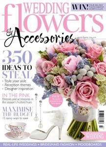 March/April 2014 Wedding Flowers Magazine