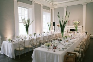 ICA Carlton House Terrace Wedding